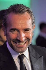 65th festival de cannes anniversary dinner for Dujardin thierry